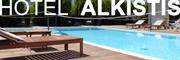 Hotel ALKISTIS_Diakoptò