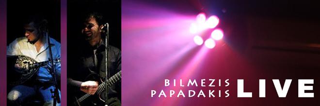 BILMEZIS - PAPADAKIS