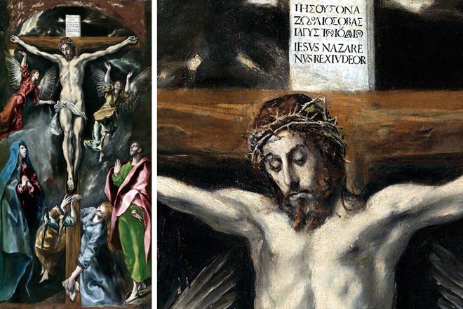 Pasqua El Greco