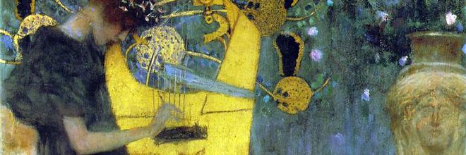 Klimt_musica