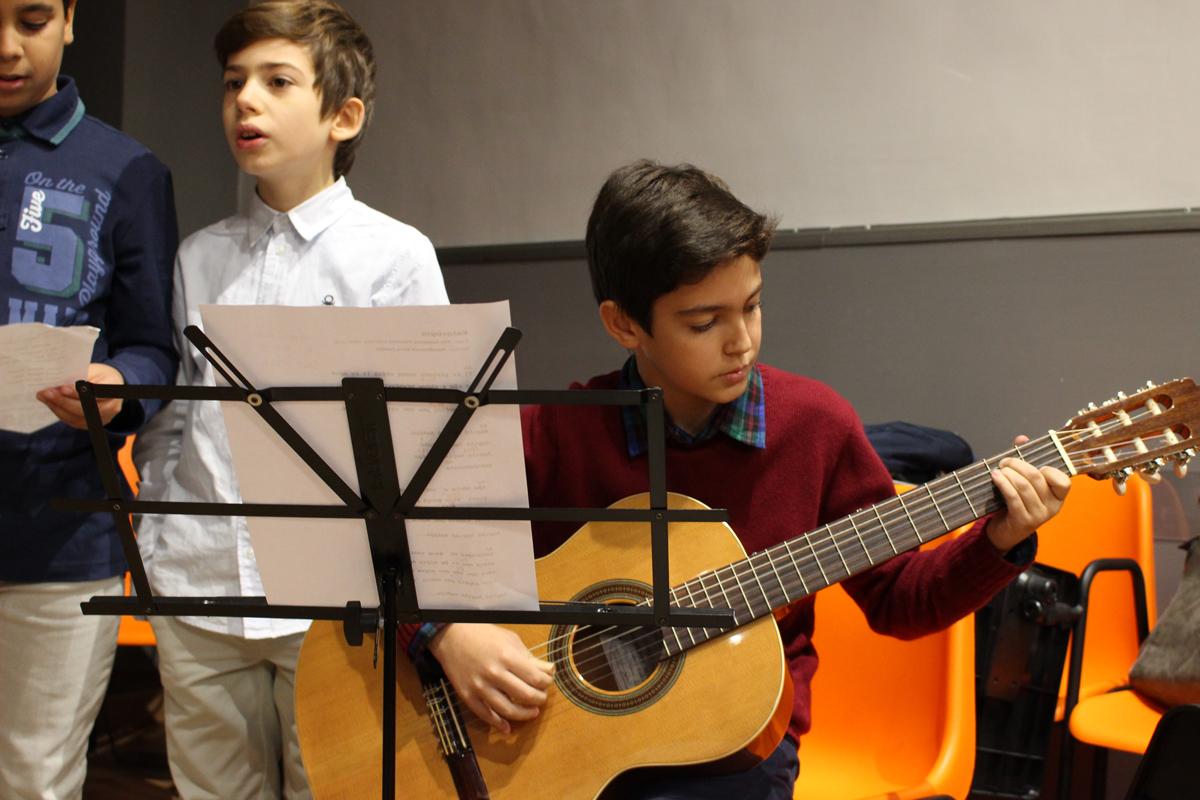Concerto di musica ‹grica› della Grecia Salentina