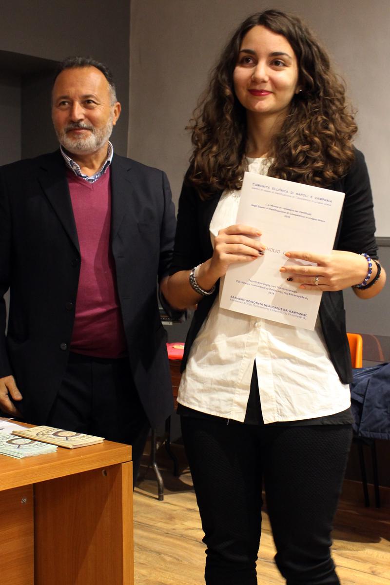Carla Avolio
