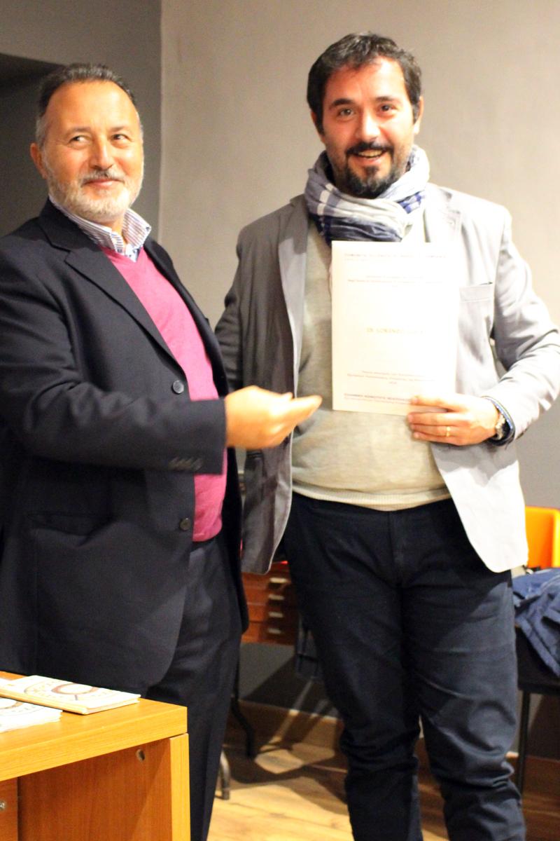 Luca Di Lorenzo