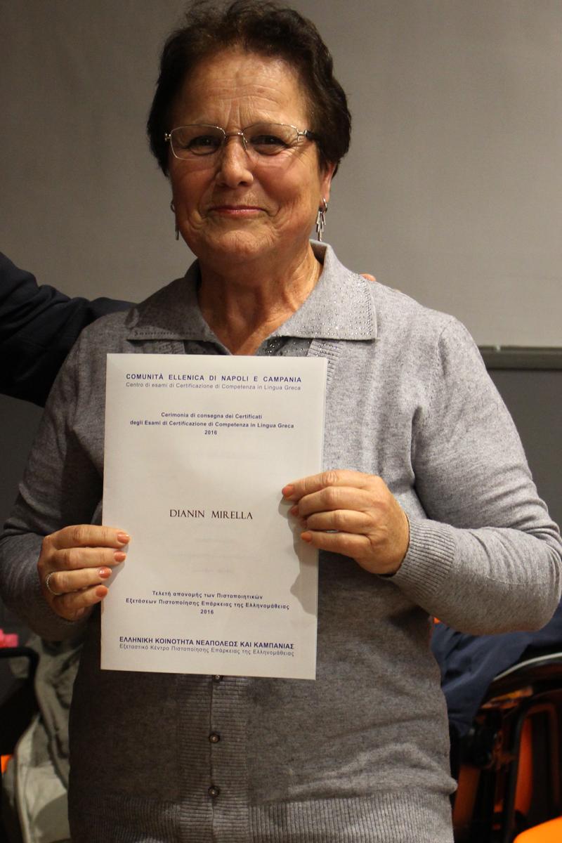 Mirella Dianin
