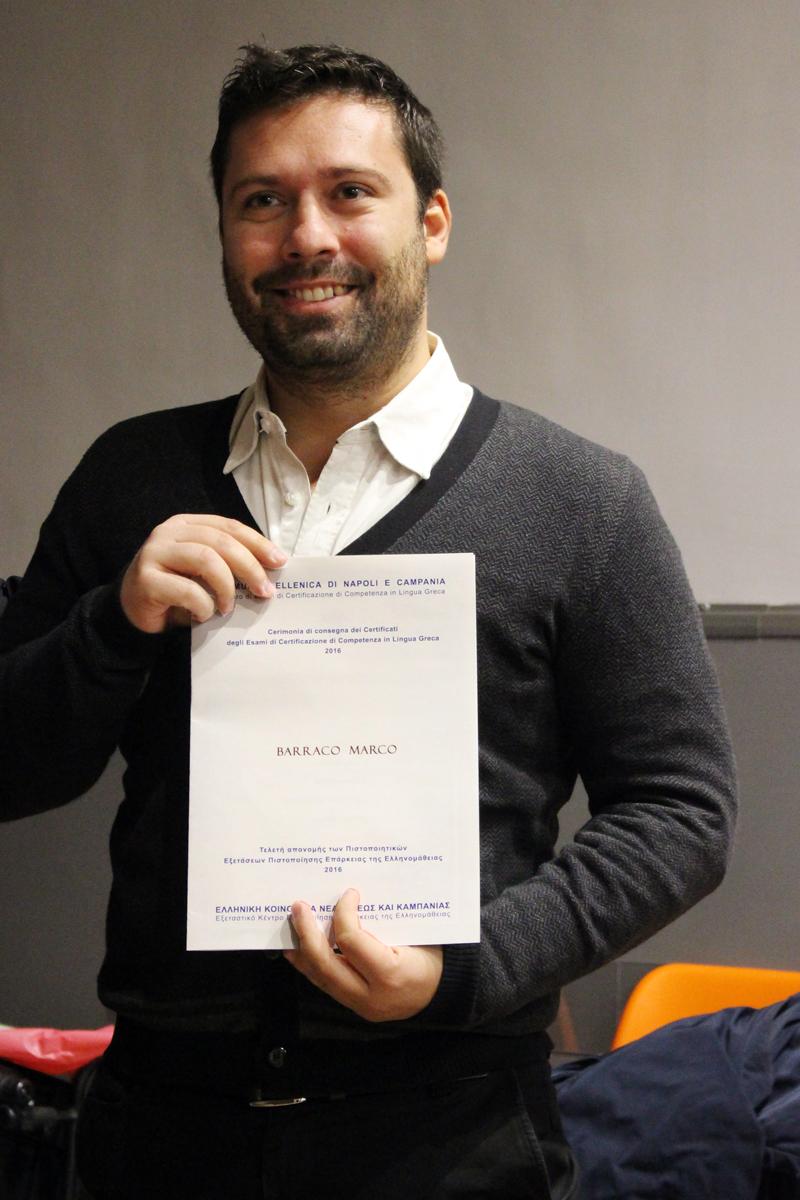 Marco Barraco