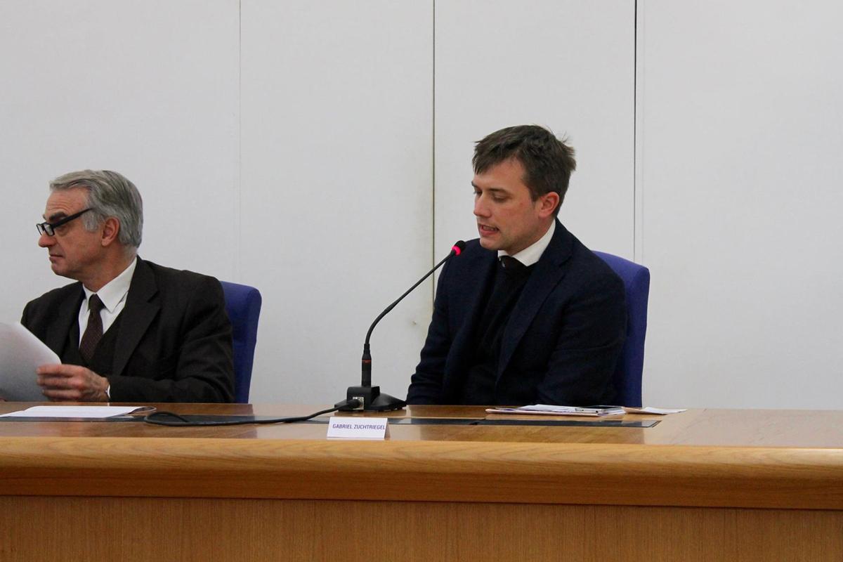 09.02.2017 | Seconda GIORNATA MONDIALE DELLA LINGUA E DELLA CULTURA ELLENICA | Aula Magna - Accademia di Belle Arti di Napoli