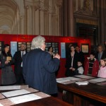 Memoria di uno Sradicamento | Istituto Italiano per gli Studi Filosofici | 01÷30 Aprile 2010