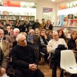 Caserta, libreria La Feltrinelli | 26 Gennaio 2013