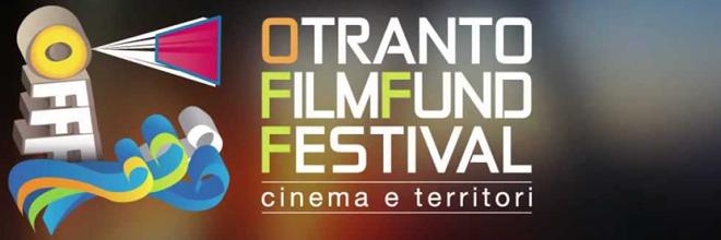 OTRANTO FILM FUND FESTIVAL | 2013