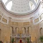 Basilica di S.Giovanni Maggiore | Altare maggiore