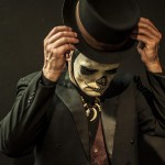 OPERA CHAOTIQUE | Chris Koutsogiannis (Voodoo Drummer)