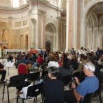 Sulle tracce della Musica Greca 2015   Basilica di San Giovanni Maggiore