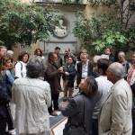 Maggio dei Monumenti 2015   Visita  guidata nella Chiesa greco-ortodossa  dei SS. Pietro e Paolo