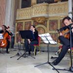 Roberto Di Palo - Simona Schettini - Roberto Trenca   Sulle tracce della  Musica Greca 2015