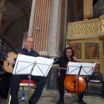 Lorenzo Miletti - Roberto di Palo   Sulle tracce della Musica Greca 2015