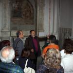Maggio dei Monumenti 2015   Visita  guidata nella  Basilica di San Giovanni Maggiore