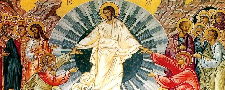 Buona Pasqua Ortodossa 2020